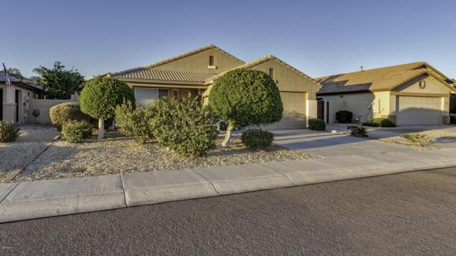 7674 W Foothill Drive, Peoria, AZ 85383 (MLS #5883352) :: Yost Realty Group at RE/MAX Casa Grande