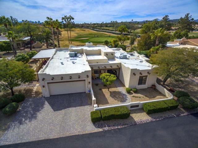 19009 E Wiki Way, Rio Verde, AZ 85263 (MLS #5884389) :: Phoenix Property Group