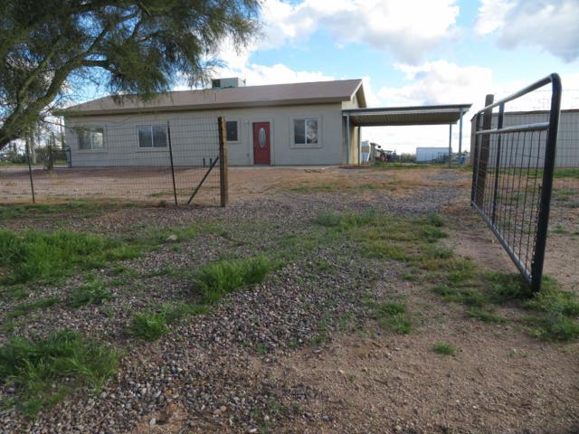 7816 N Andi Lane, Florence, AZ 85132 (MLS #5884524) :: CC & Co. Real Estate Team