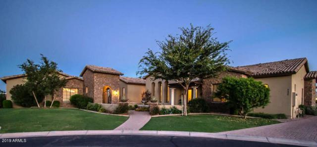 3435 E Aquarius Court, Chandler, AZ 85249 (MLS #5884756) :: The Pete Dijkstra Team