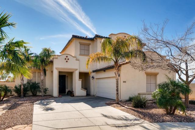 16191 W Clinton Street, Surprise, AZ 85379 (MLS #5885160) :: CC & Co. Real Estate Team