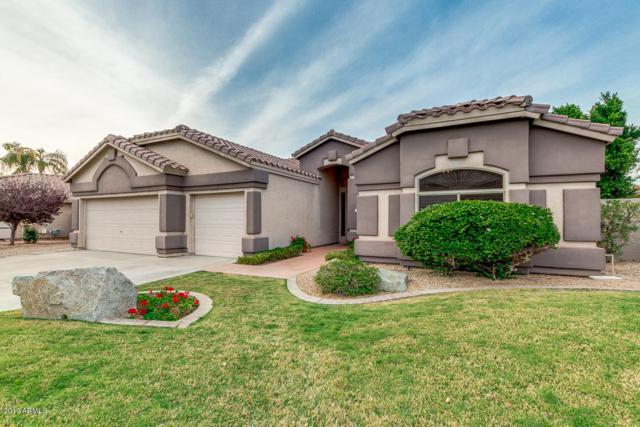 7032 W Lone Cactus Drive, Glendale, AZ 85308 (MLS #5885809) :: Riddle Realty