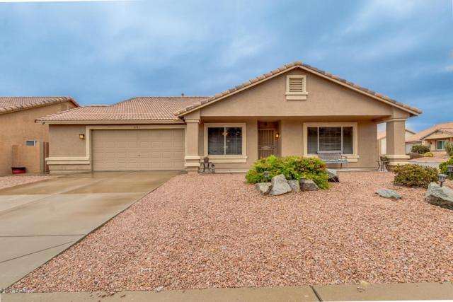 6442 E Menlo Street, Mesa, AZ 85215 (MLS #5887107) :: Yost Realty Group at RE/MAX Casa Grande