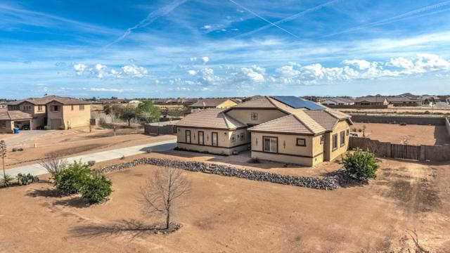 22923 E Mccowan Court, Queen Creek, AZ 85142 (MLS #5887135) :: Yost Realty Group at RE/MAX Casa Grande