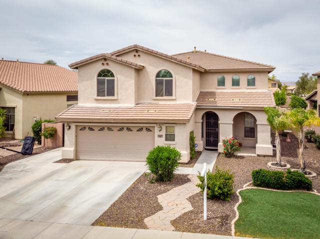 2132 W Gambit Trail, Phoenix, AZ 85085 (MLS #5887190) :: Riddle Realty