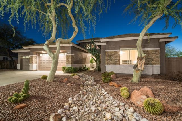 623 E Lowell Avenue, Gilbert, AZ 85295 (MLS #5887456) :: Yost Realty Group at RE/MAX Casa Grande