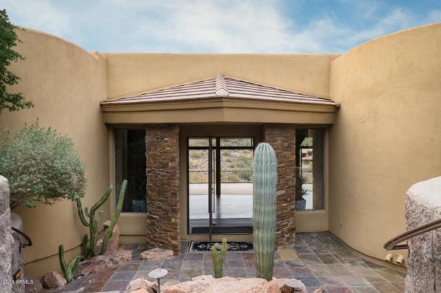 9706 N Four Peaks Way, Fountain Hills, AZ 85268 (MLS #5887784) :: RE/MAX Excalibur