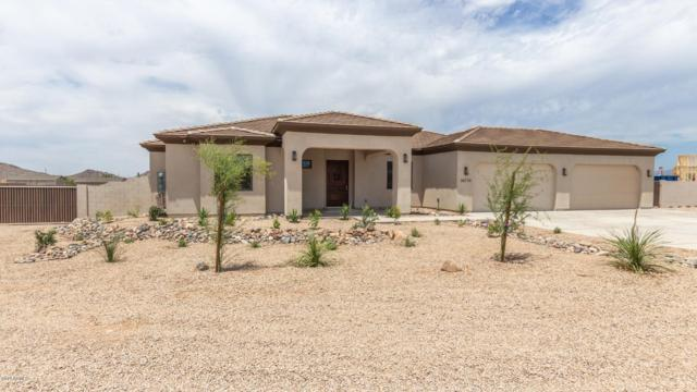 38710 N 15th Avenue Lot 2, Desert Hills, AZ 85086 (MLS #5887897) :: Riddle Realty Group - Keller Williams Arizona Realty