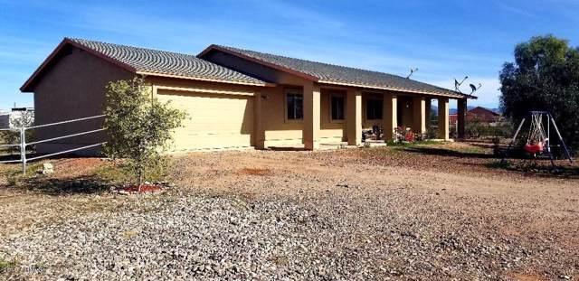 33548 W Highland, Tonopah, AZ 85354 (MLS #5889526) :: neXGen Real Estate