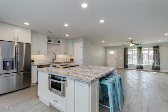 2901 N 84TH Place, Scottsdale, AZ 85251 (MLS #5890563) :: Revelation Real Estate