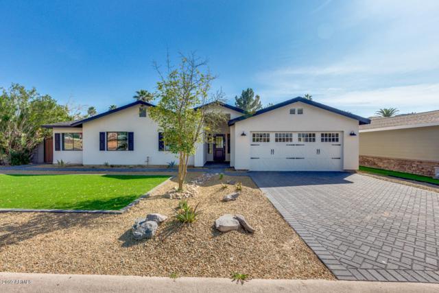 3545 E Hazelwood Street, Phoenix, AZ 85018 (MLS #5890896) :: Yost Realty Group at RE/MAX Casa Grande