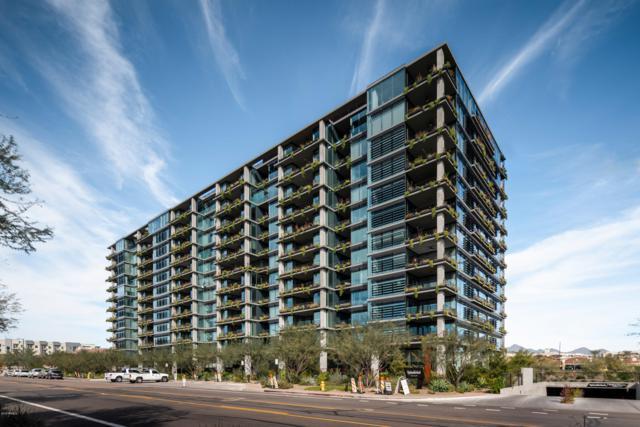 7120 E Kierland Boulevard #1114, Scottsdale, AZ 85254 (MLS #5890983) :: Kepple Real Estate Group