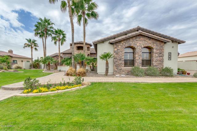 5660 S Gemstone Drive, Chandler, AZ 85249 (MLS #5892053) :: Yost Realty Group at RE/MAX Casa Grande