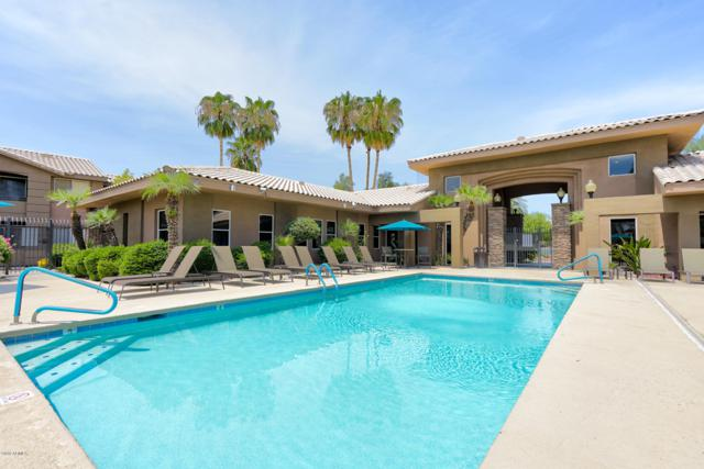 7009 E Acoma Drive #2059, Scottsdale, AZ 85254 (MLS #5892276) :: The Everest Team at My Home Group