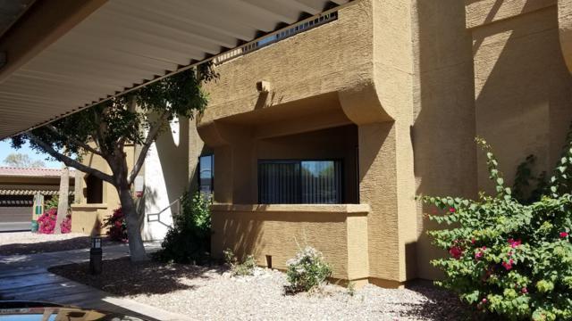 5302 E Van Buren Street E #1064, Phoenix, AZ 85008 (MLS #5892352) :: Kepple Real Estate Group