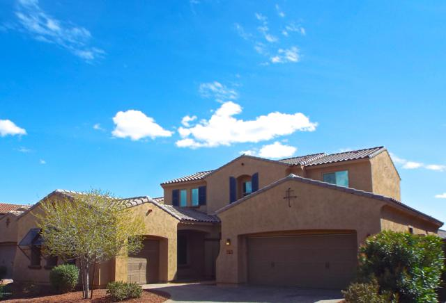 14347 W Coronado Road, Goodyear, AZ 85395 (MLS #5892896) :: Realty Executives