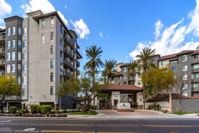 15802 N 71ST Street N #310, Scottsdale, AZ 85254 (MLS #5892903) :: The Wehner Group
