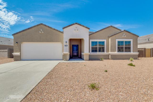 19165 N Piccolo Drive, Maricopa, AZ 85138 (MLS #5892966) :: Openshaw Real Estate Group in partnership with The Jesse Herfel Real Estate Group