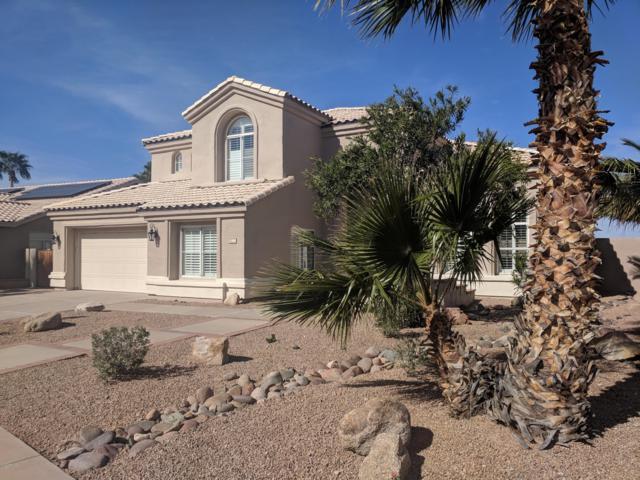 22918 N 74TH Lane, Glendale, AZ 85310 (MLS #5893110) :: CC & Co. Real Estate Team