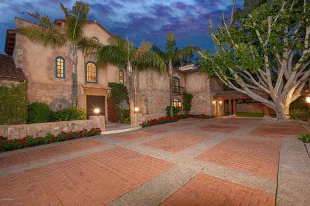 55 Biltmore Estate, Phoenix, AZ 85016 (MLS #5893137) :: The Carin Nguyen Team