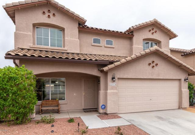 22975 W Solano Drive, Buckeye, AZ 85326 (MLS #5893998) :: Occasio Realty