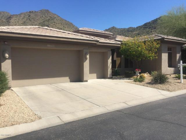 13760 E Charter Oak Drive, Scottsdale, AZ 85259 (MLS #5893999) :: RE/MAX Excalibur