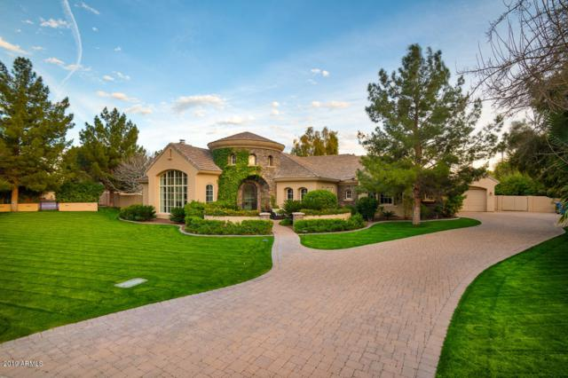 5421 E Montecito Avenue, Phoenix, AZ 85018 (MLS #5894424) :: The Kenny Klaus Team