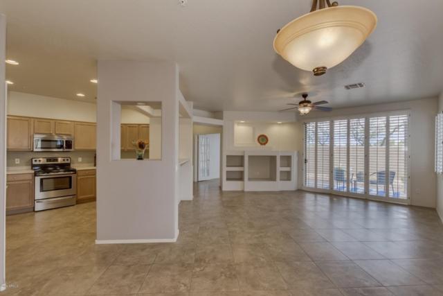 11500 E Cochise Drive #1030, Scottsdale, AZ 85259 (MLS #5894716) :: RE/MAX Excalibur