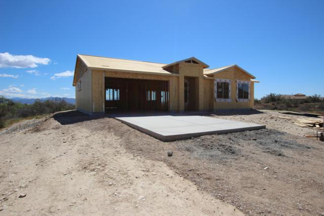 34211 N 136th Street, Scottsdale, AZ 85262 (MLS #5894776) :: Occasio Realty