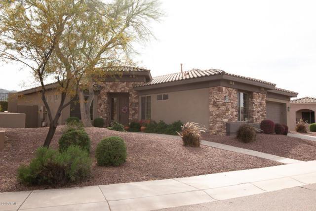 1837 E Latona Road, Phoenix, AZ 85042 (MLS #5894921) :: Yost Realty Group at RE/MAX Casa Grande