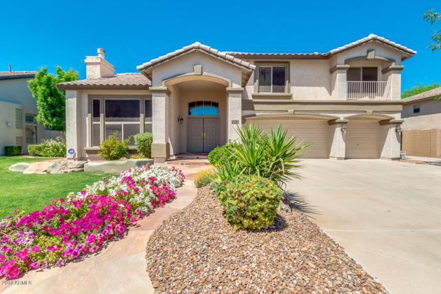 1370 E San Carlos Way, Chandler, AZ 85249 (MLS #5895406) :: Realty Executives