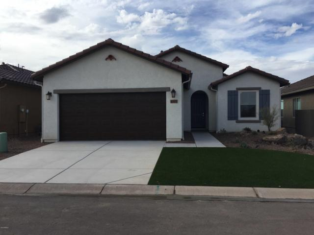 4101 W Winslow Way, Eloy, AZ 85131 (MLS #5895603) :: CC & Co. Real Estate Team