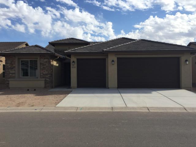4324 W Winslow Way, Eloy, AZ 85131 (MLS #5895731) :: Yost Realty Group at RE/MAX Casa Grande