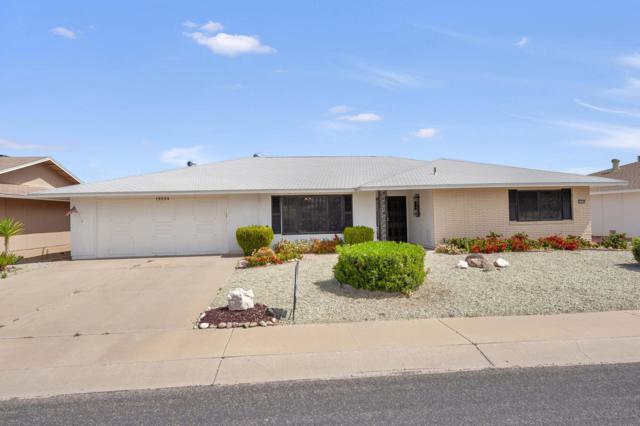 13234 W Desert Glen Drive, Sun City West, AZ 85375 (MLS #5895856) :: Occasio Realty