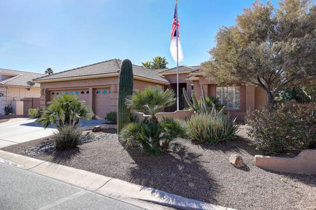 9739 E Sunburst Court, Sun Lakes, AZ 85248 (MLS #5896055) :: CC & Co. Real Estate Team