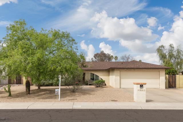 4902 E Surrey Avenue, Scottsdale, AZ 85254 (MLS #5896518) :: Riddle Realty