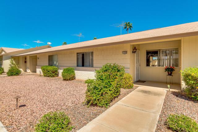 13206 W Aleppo Drive, Sun City West, AZ 85375 (MLS #5896524) :: Lux Home Group at  Keller Williams Realty Phoenix