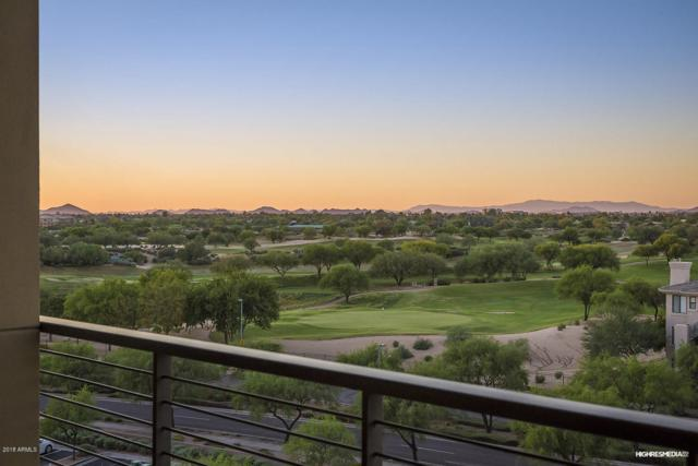 15215 N Kierland Boulevard #436, Scottsdale, AZ 85254 (MLS #5897751) :: The Wehner Group