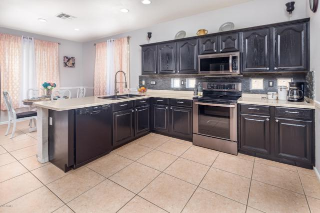 13336 W Romain Court, Litchfield Park, AZ 85340 (MLS #5897938) :: The AZ Performance Realty Team