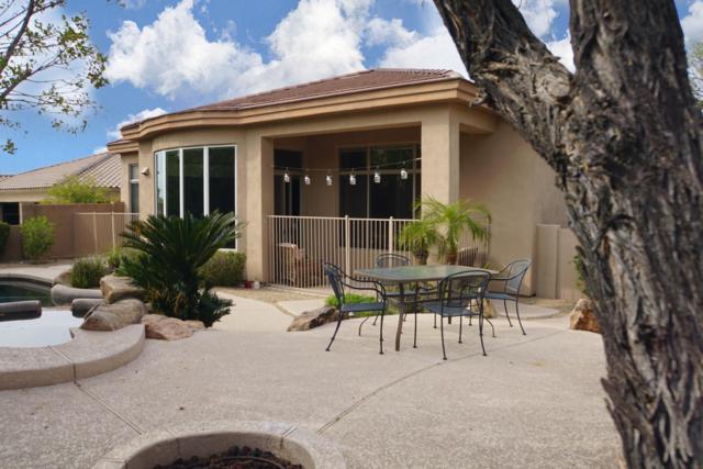 11457 E Blanche Drive, Scottsdale, AZ 85255 (MLS #5899702) :: Yost Realty Group at RE/MAX Casa Grande