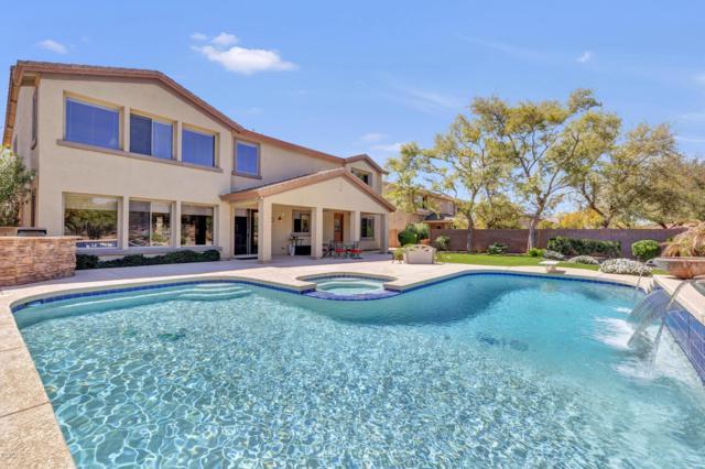 2540 E Coconino Drive, Chandler, AZ 85249 (MLS #5900355) :: The Daniel Montez Real Estate Group