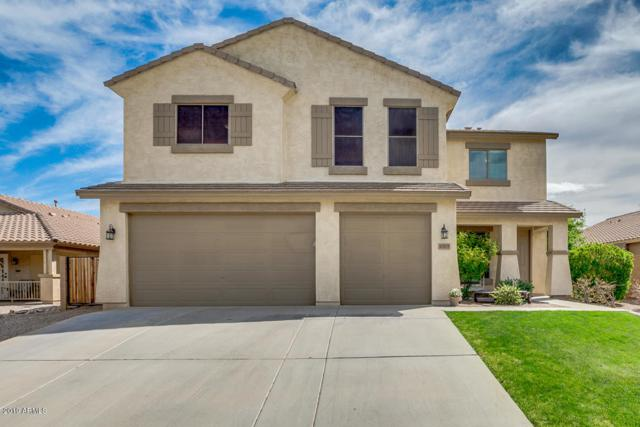 41029 N Arbor Avenue, San Tan Valley, AZ 85140 (MLS #5900476) :: The Property Partners at eXp Realty
