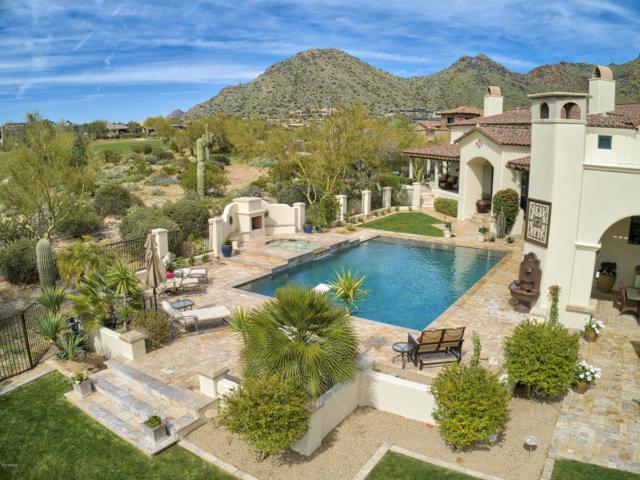 9820 E Thompson Peak Parkway #835, Scottsdale, AZ 85255 (MLS #5900514) :: Lux Home Group at  Keller Williams Realty Phoenix