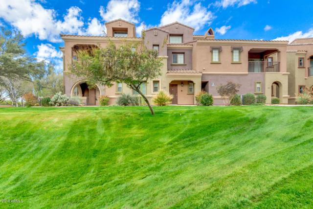 3935 E Rough Rider Road #1189, Phoenix, AZ 85050 (MLS #5900735) :: Yost Realty Group at RE/MAX Casa Grande