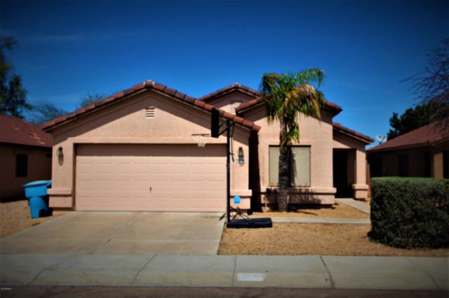 2036 E Danbury Road, Phoenix, AZ 85022 (MLS #5901398) :: Yost Realty Group at RE/MAX Casa Grande