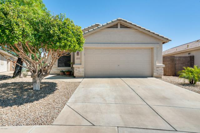 19819 N 34TH Place, Phoenix, AZ 85050 (MLS #5901500) :: Openshaw Real Estate Group in partnership with The Jesse Herfel Real Estate Group