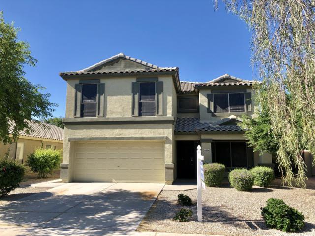 16654 W Moreland Street, Goodyear, AZ 85338 (MLS #5901564) :: Team Wilson Real Estate