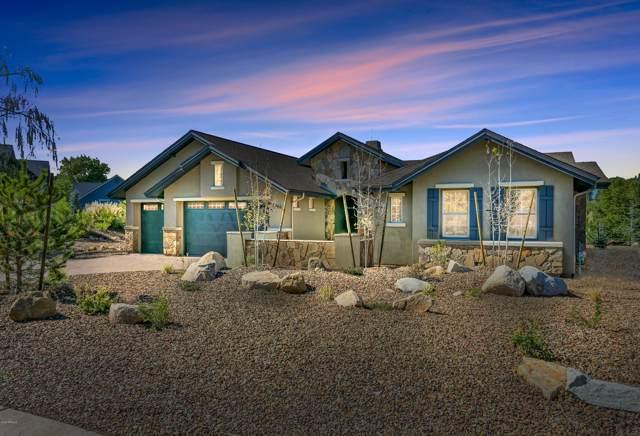 1596 Lancaster Street, Prescott, AZ 86301 (MLS #5902466) :: The W Group