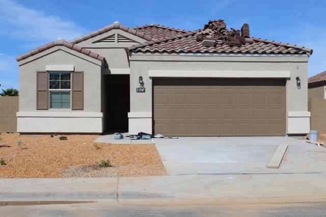 1747 N Mandeville Lane, Casa Grande, AZ 85122 (MLS #5905095) :: Lux Home Group at  Keller Williams Realty Phoenix