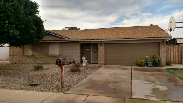 4726 W Aster Drive, Glendale, AZ 85304 (MLS #5905251) :: Yost Realty Group at RE/MAX Casa Grande